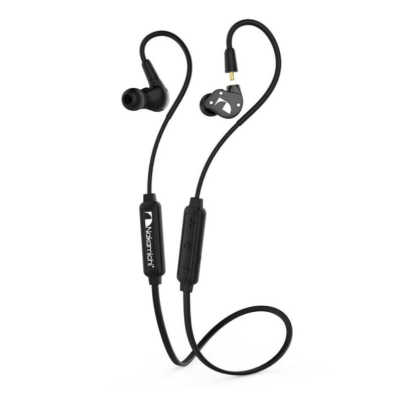 หูฟังไร้สาย Nakamichi DC220 Wireless In-Ear
