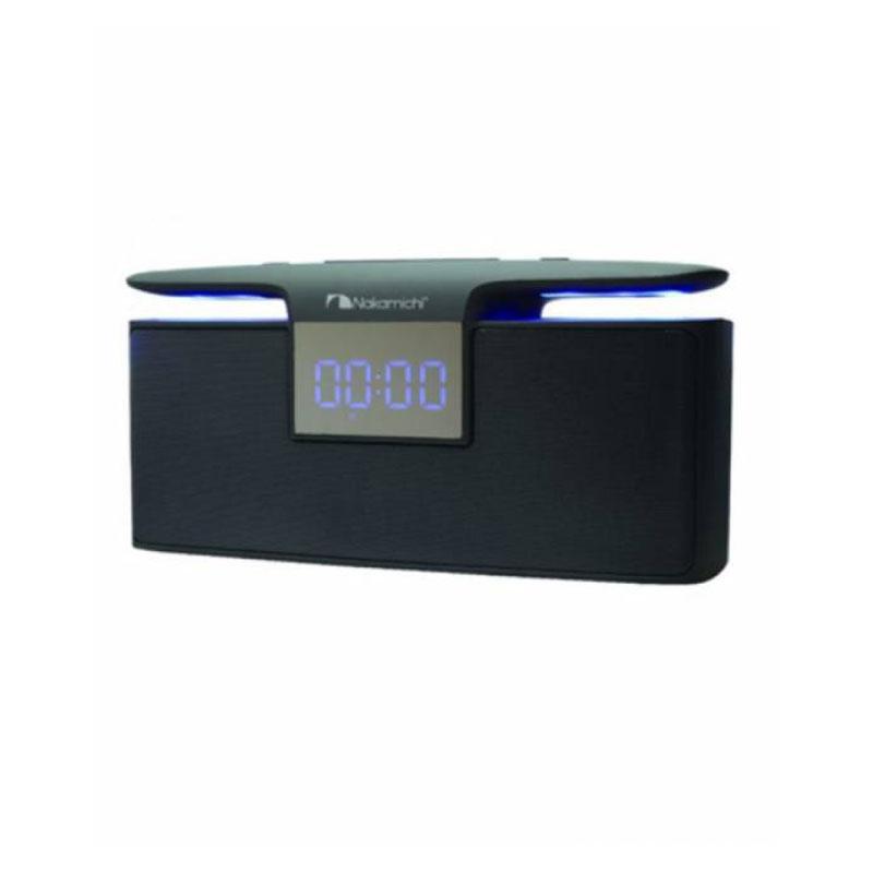 ลำโพงไร้สาย Nakamichi NMCRM10 Bluetooth Speaker