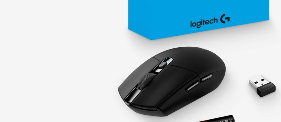 เมาส์ไร้สาย Logitech G304 Wireless Gaming Mouse สเปค