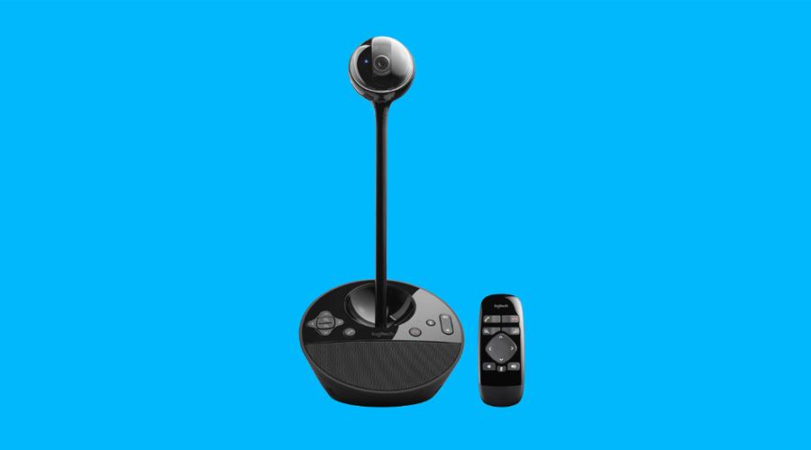 กล้อง Logitech BCC950 Conference Camera รีวิว