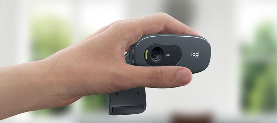 กล้อง Logitech C270 Webcam ราคา