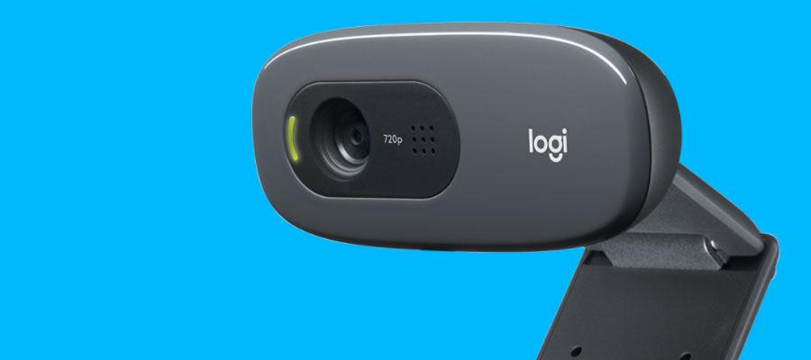 กล้อง Logitech C270 Webcam รีวิว