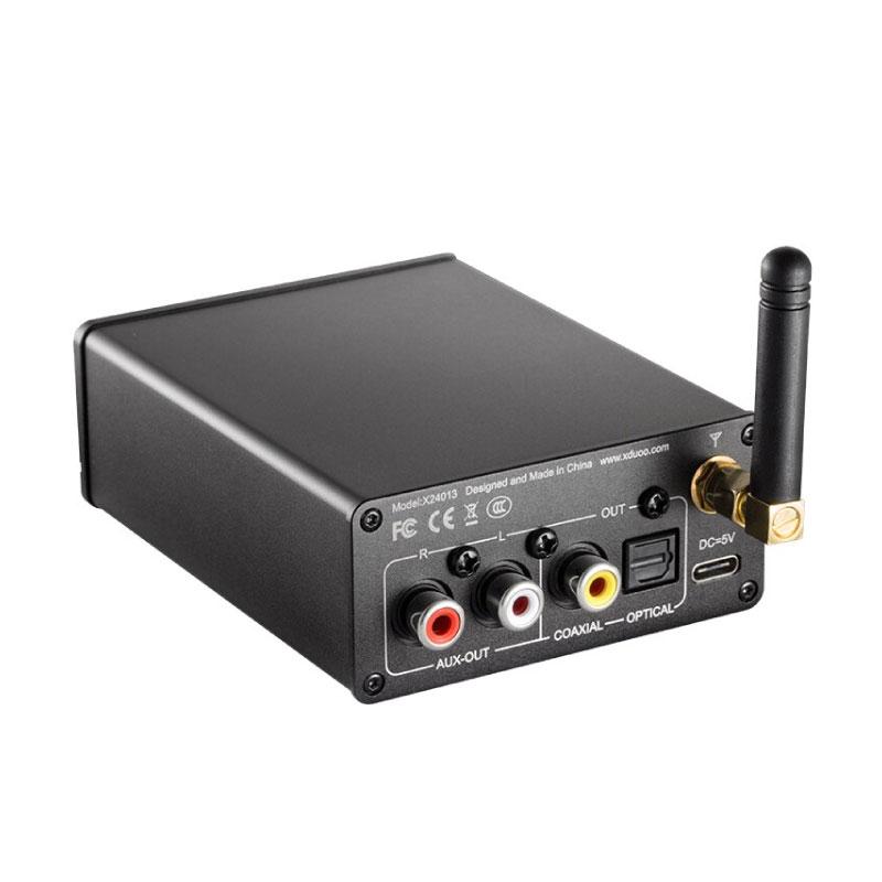 xDuoo XQ-50 DAC-Amp