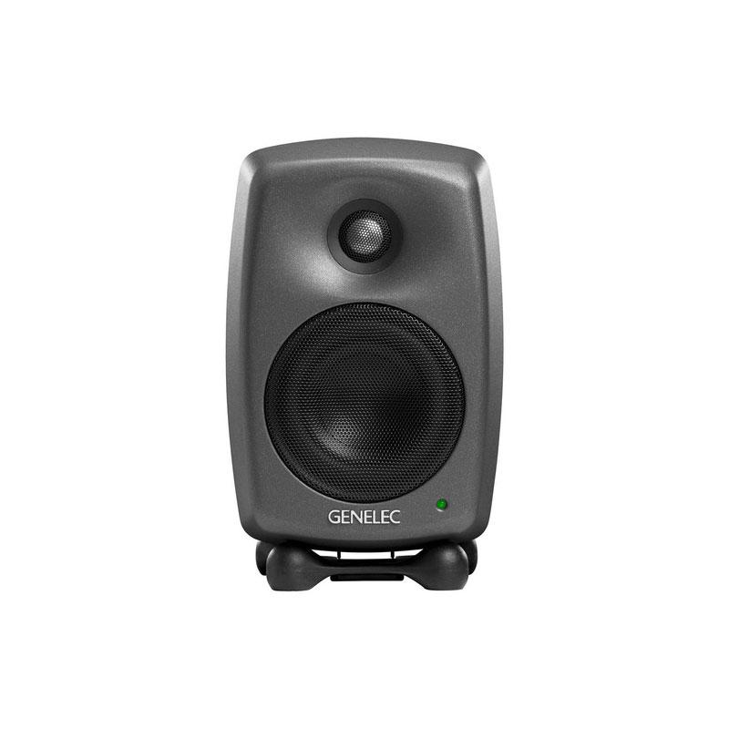 ลำโพง Genelec 8020D Speaker (ต่อข้าง)