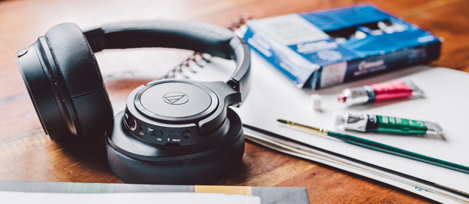 Audio-Technica ATH-SR50BT Headphone จุดเด่น