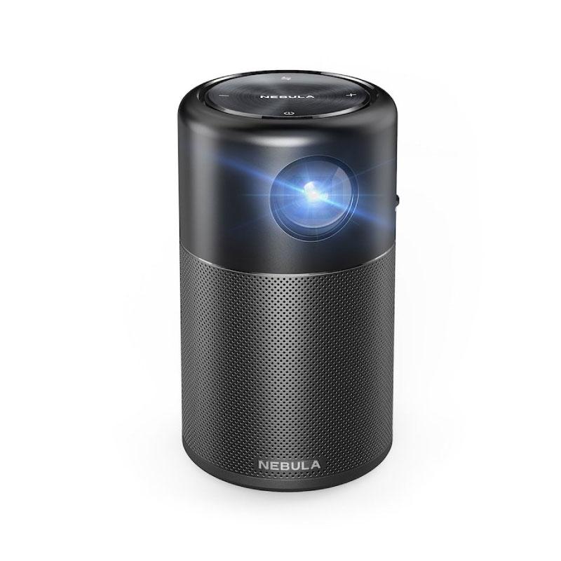 ลำโพงบลูทูธ Anker Nebula Capsule Bluetooth Speaker
