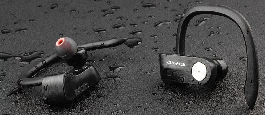 Awei T2 True wireless จุดเด่น