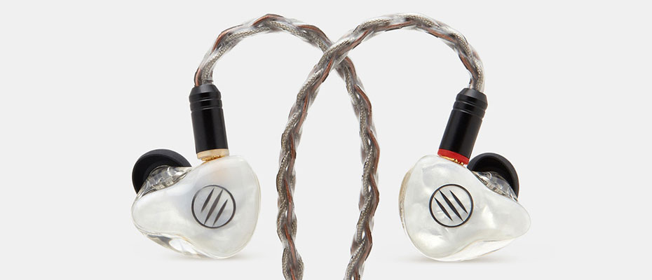 BGVP DM7 In Ear
