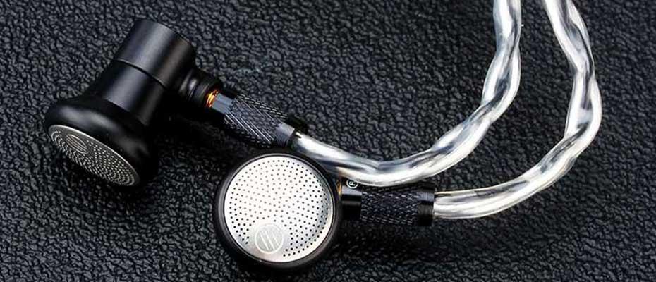 หูฟัง BGVP DX3s Version 3 N50 In-Ear