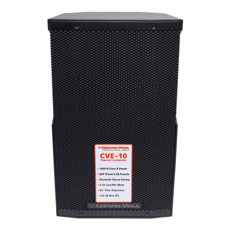 ลำโพง Cerwin-Vega CVE-10 Speaker