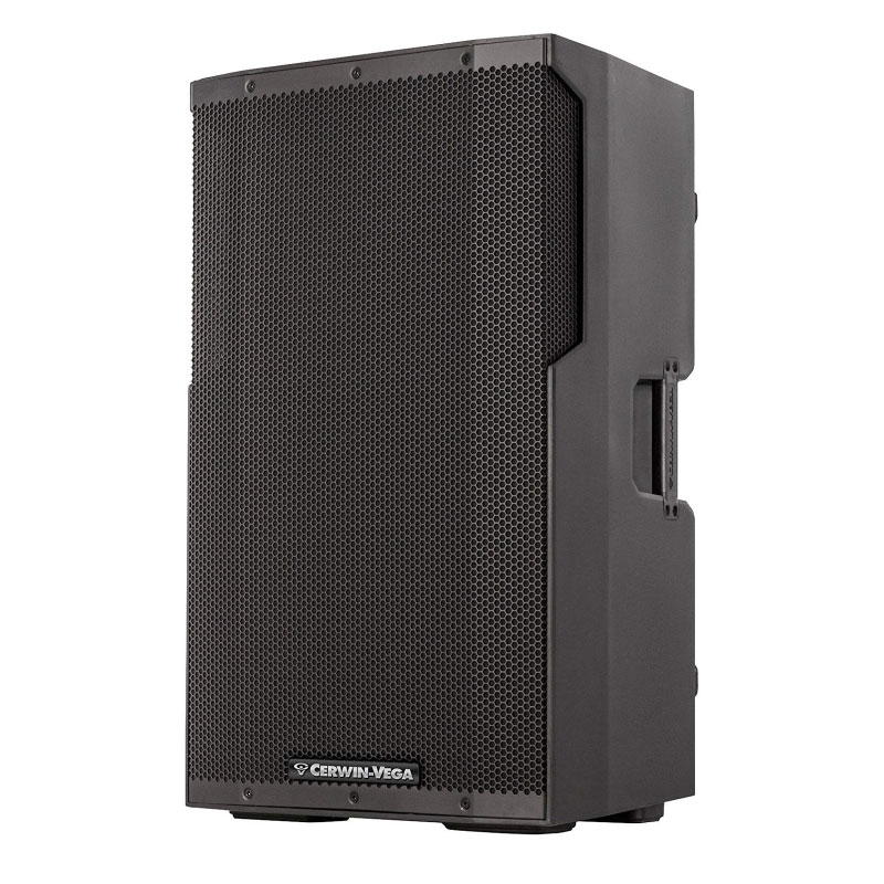 ลำโพง Cerwin-Vega CVE-15 Speaker