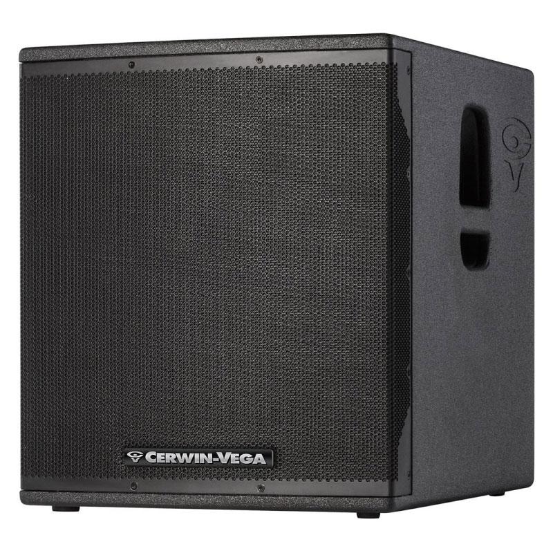 ลำโพง Cerwin-Vega CVX-18s Speaker