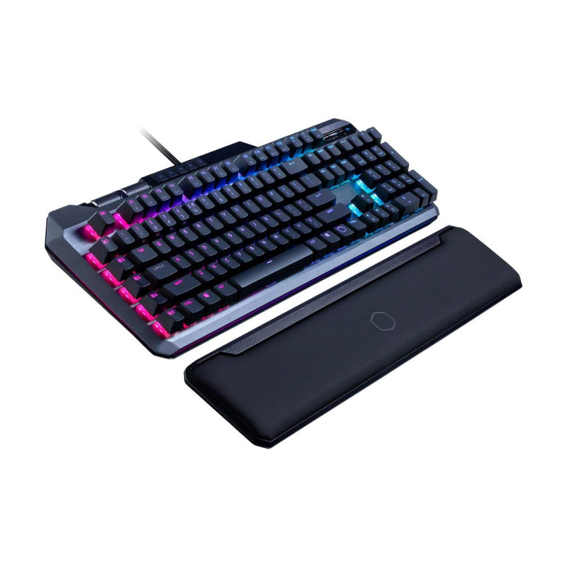 คีย์บอร์ด Cooler Master MK850 RGB Mechanical Keyboard