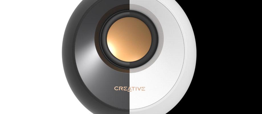 ลำโพง Creative Pebble Plus 2.1 Speaker ราคา