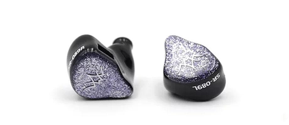 หูฟัง Fearless Audio START In-Ear ราคา