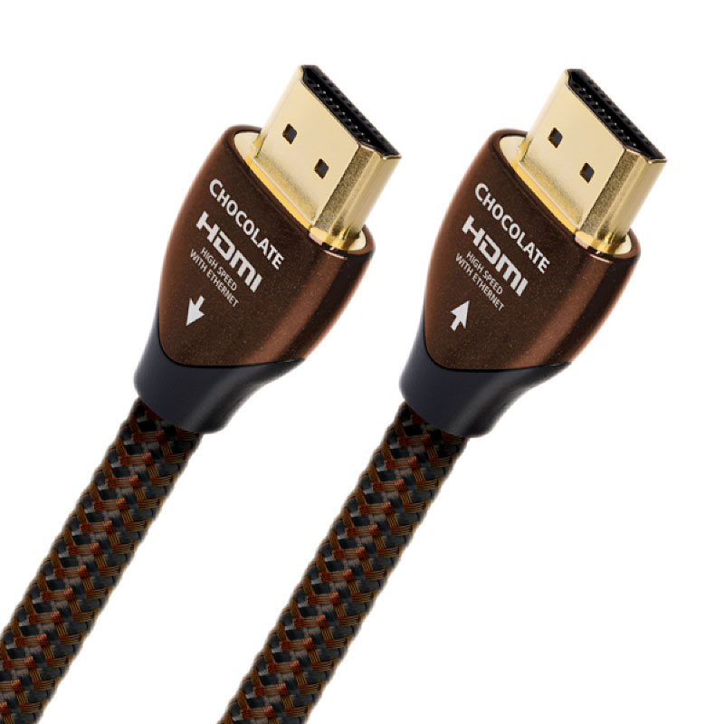 สาย HDMI Audioquest Chocolate