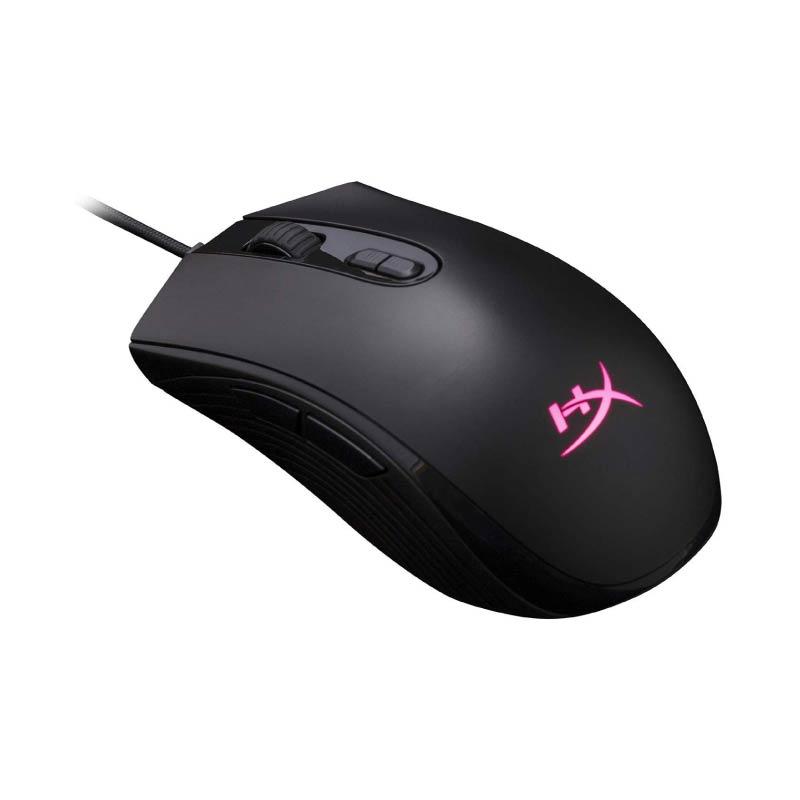 เมาส์ HyperX Pulsefire Core RGB Mouse