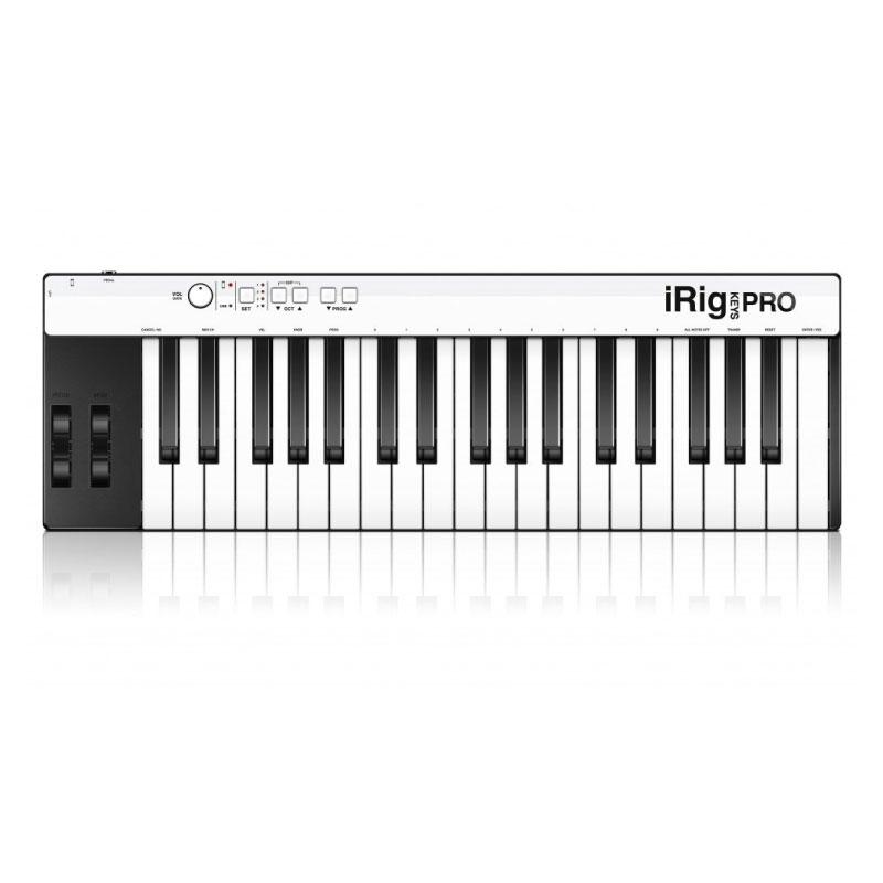 IK Multimedia iRig Keys 37 Pro USB