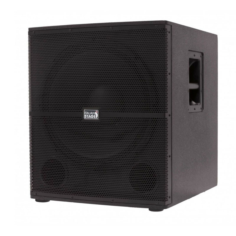 ลำโพง Italian Stage IS S118A Speaker