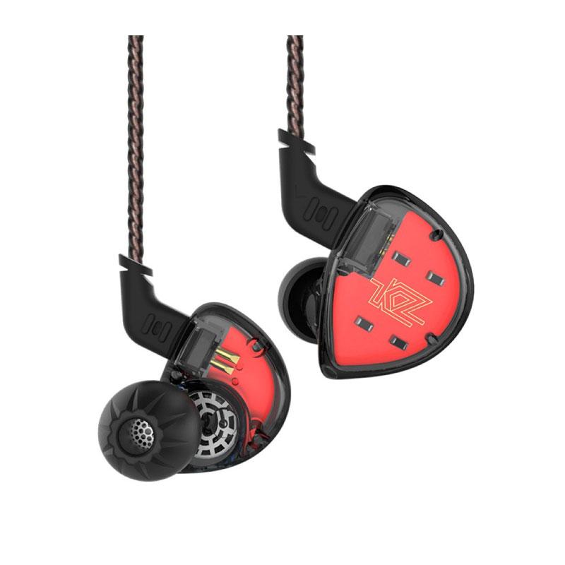หูฟัง KZ ES4 In-Ear