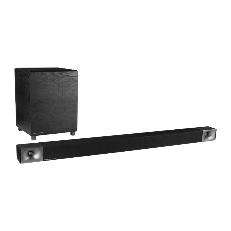 ลำโพง Klipsch BAR 48 Sound Bar Speaker