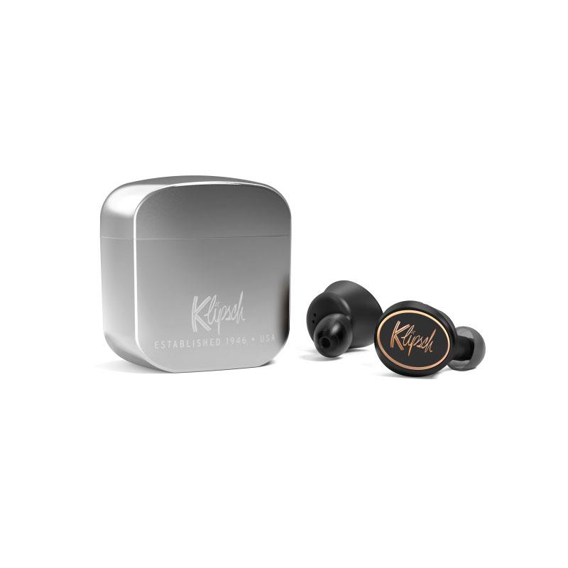 หูฟังไร้สาย Klipsch T5 True Wireless