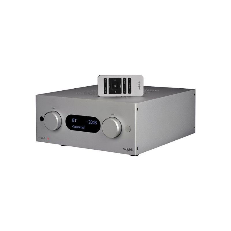Audiolab Integrated M-One Amplifier