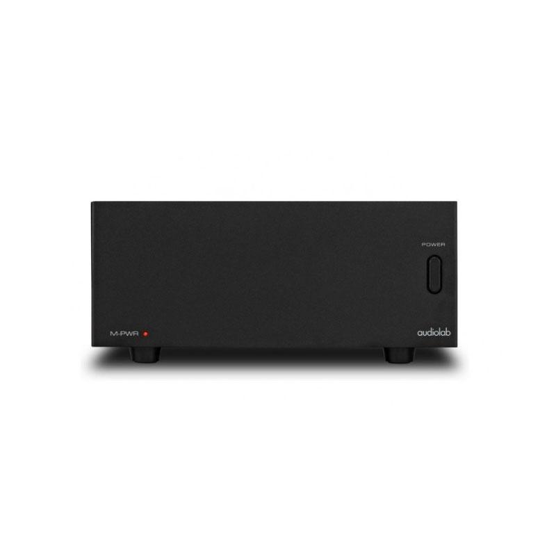 Audiolab Power M-Pwr Amplifier
