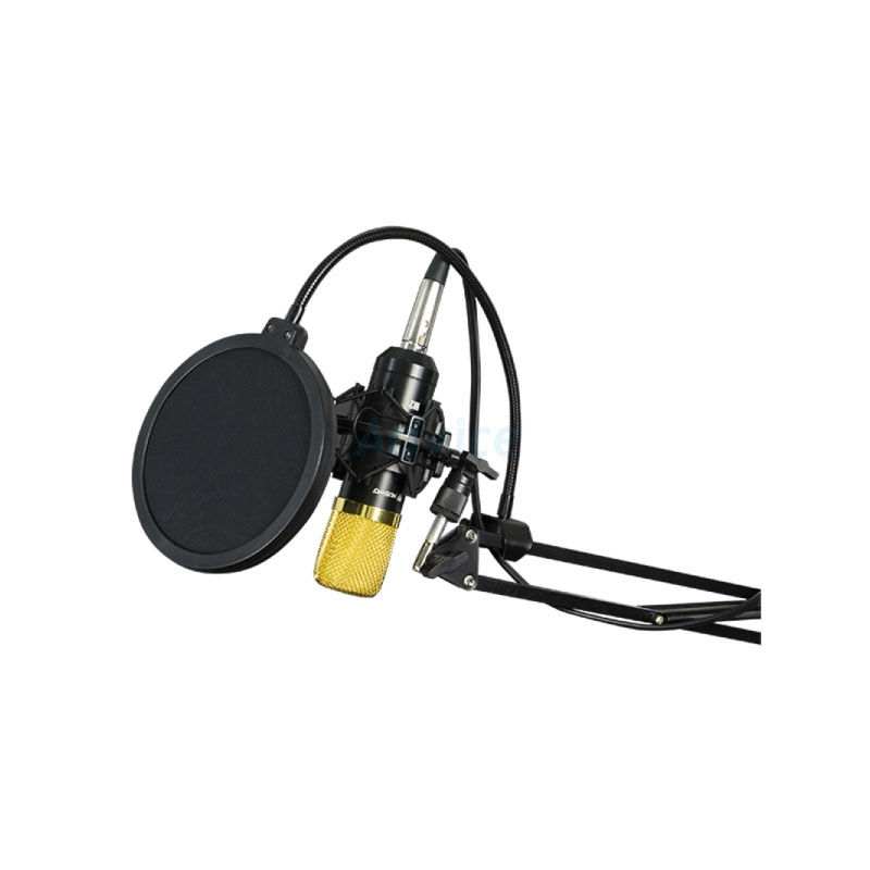 ไมโครโฟน Nubwo M21 Microphone