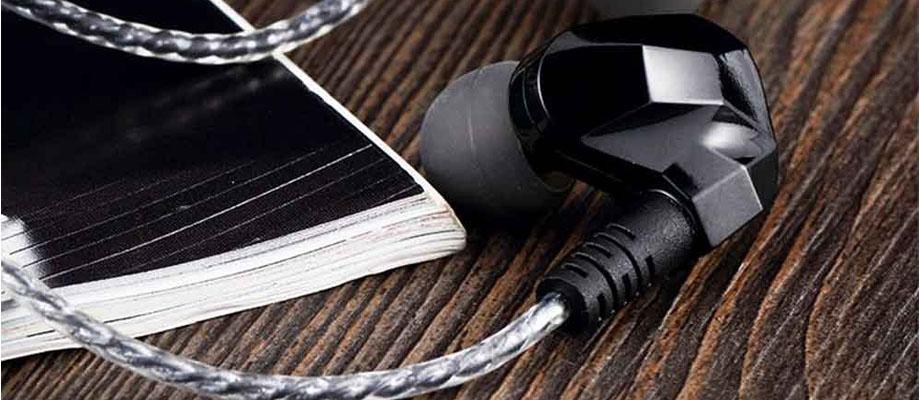 Moxpad X90 In-Ear จุดเด่น