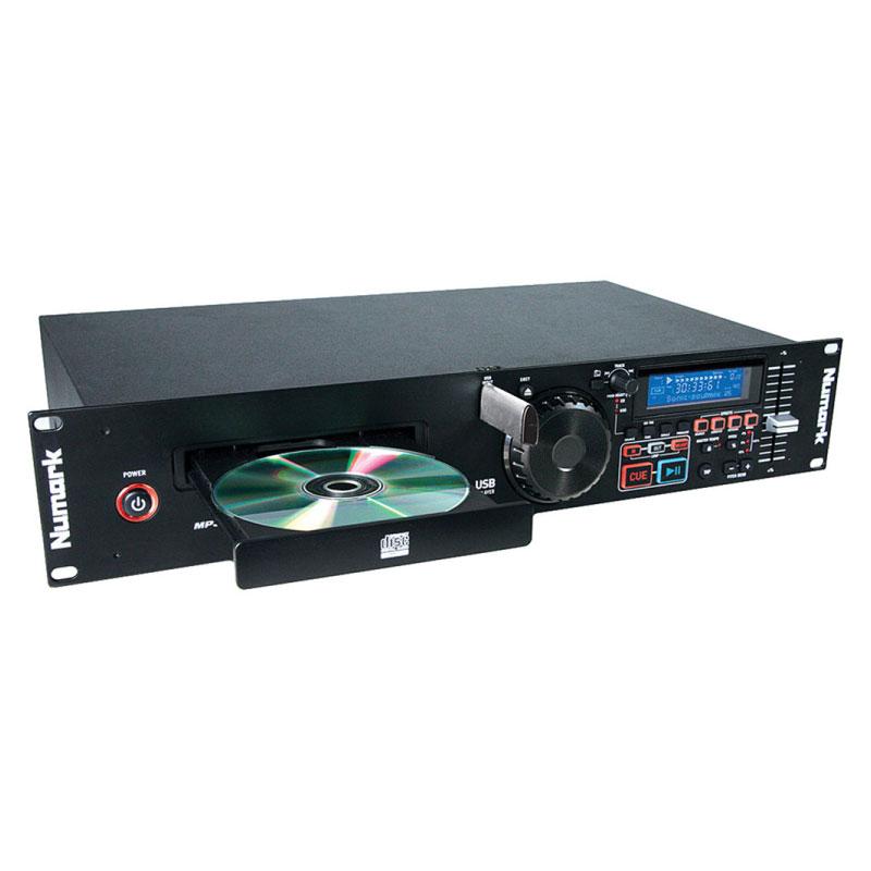 เครื่องเล่น CD Numark MP103USB