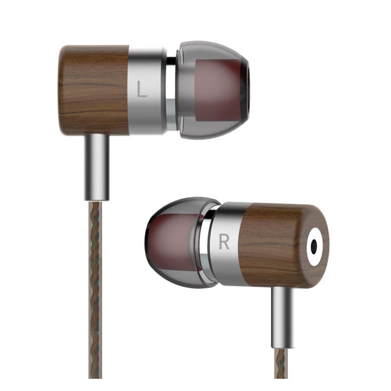 หูฟัง Magaosi BK35 Hybrid In-Ear