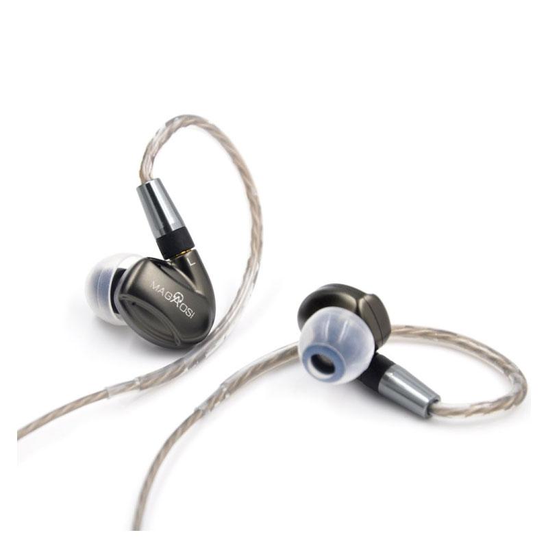 หูฟัง Magaosi K3 Hybrid  In-Ear