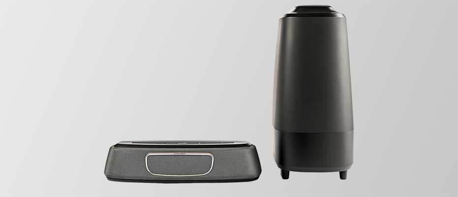 Polk Magnifi Mini Sound Bar