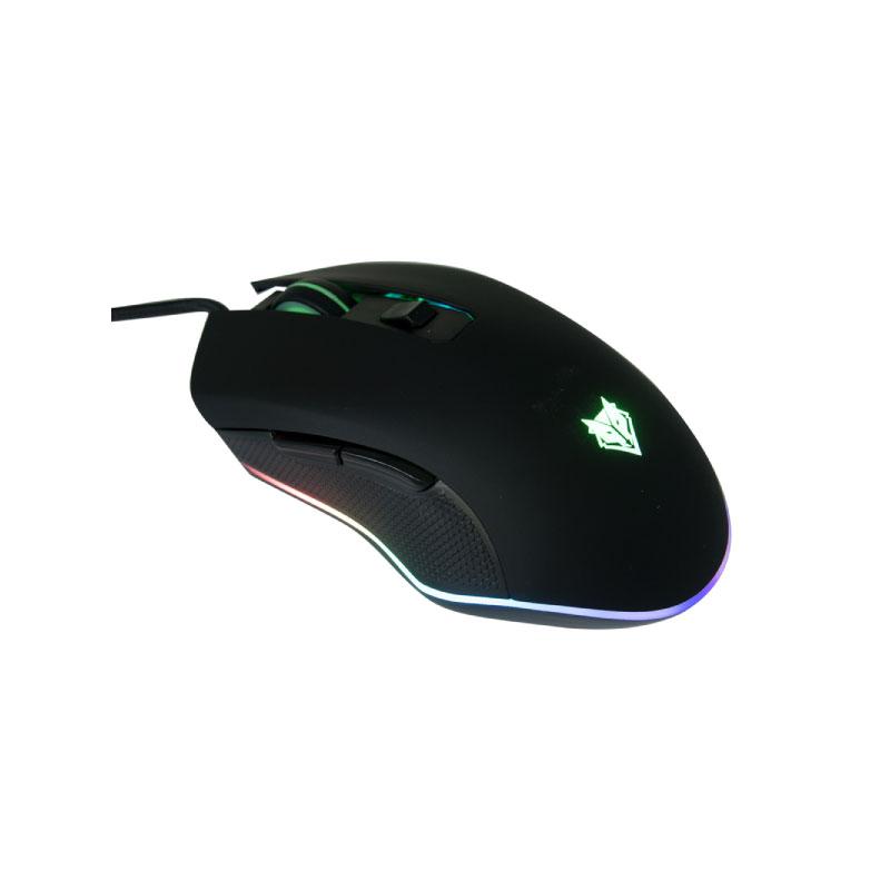 เมาส์ Nubwo Silent NM-85 Gaming Mouse