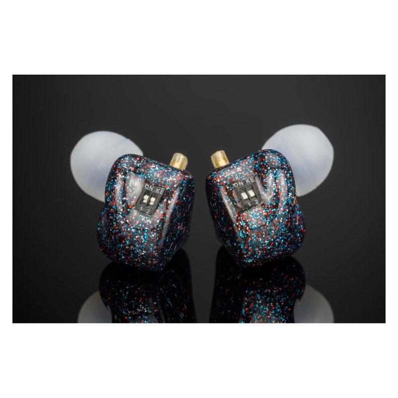 หูฟัง QDC Anole V.6 In-Ear