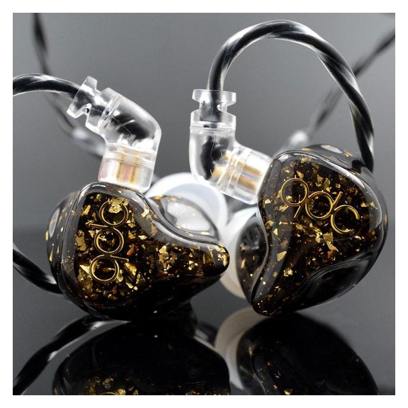 หูฟัง QDC Monalisa In-Ear