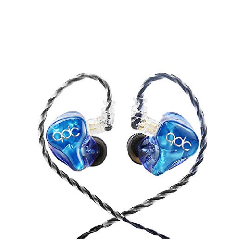 หูฟัง QDC Neptune In-Ear