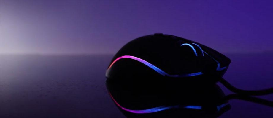 เมาส์ Redragon RD-M711 Gaming Mouse จุดเด่น