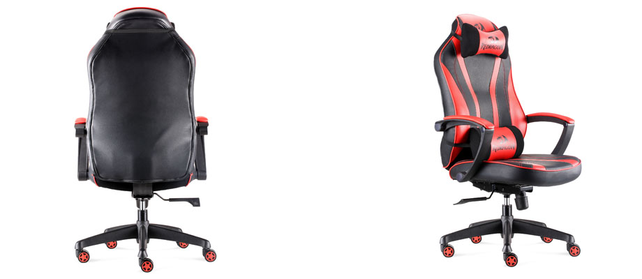เก้าอี้เล่นเกม Redragon RD-C101 Gaming Chair จุดเด่น