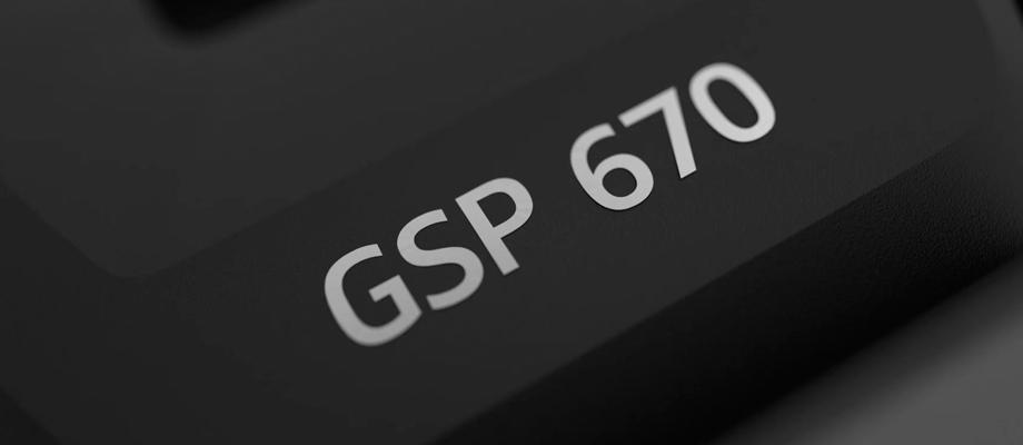 หูฟังไร้สาย Sennheiser GSP 670 Wireless Headphone จุดเด่น