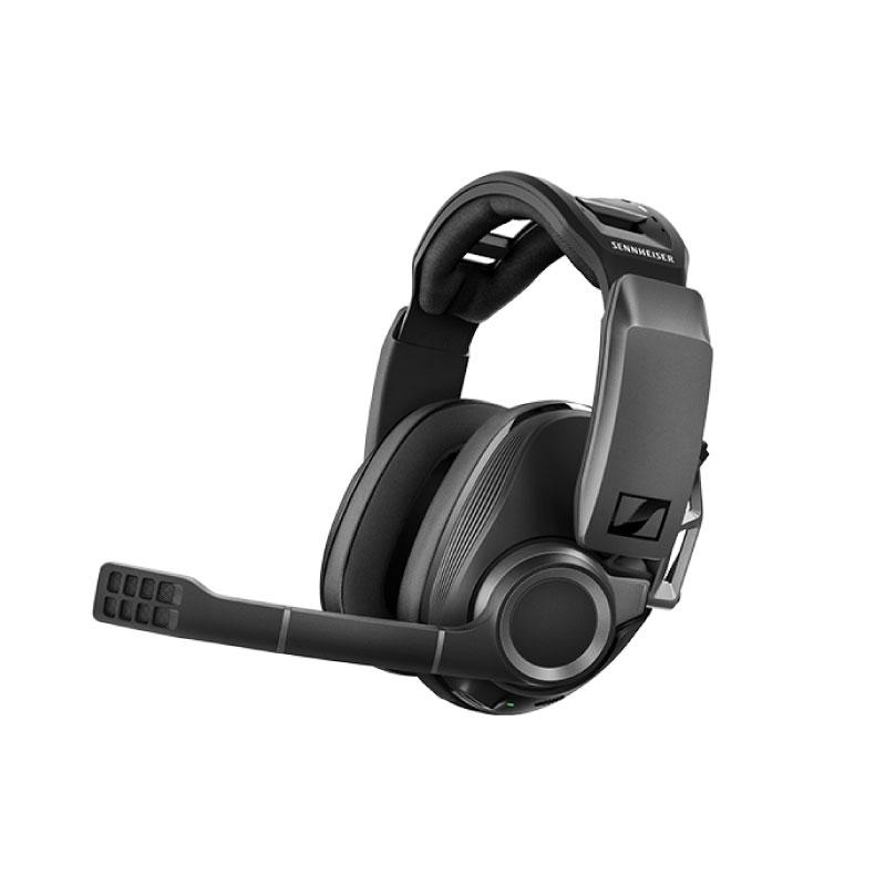 หูฟังไร้สาย Sennheiser GSP 670 Wireless Headphone