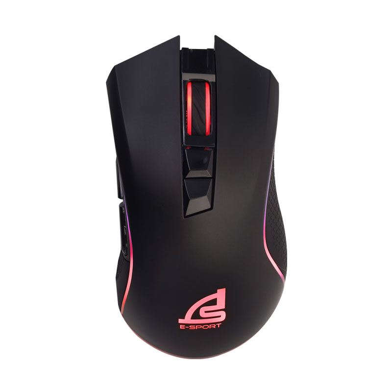 เมาส์ Signo GM-961 Gaming Mouse