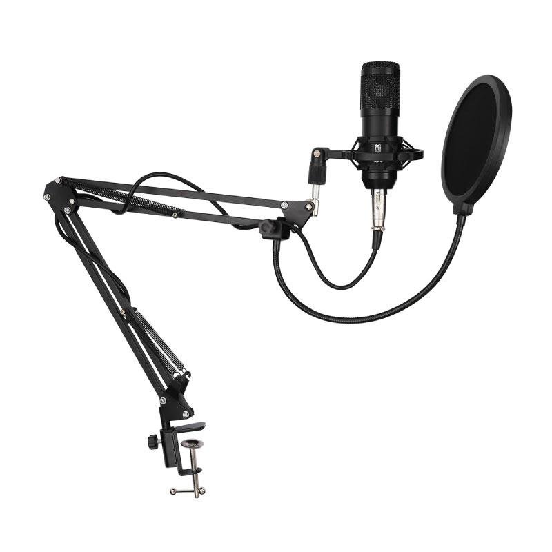 ไมโครโฟน Signo MP-701 Microphone