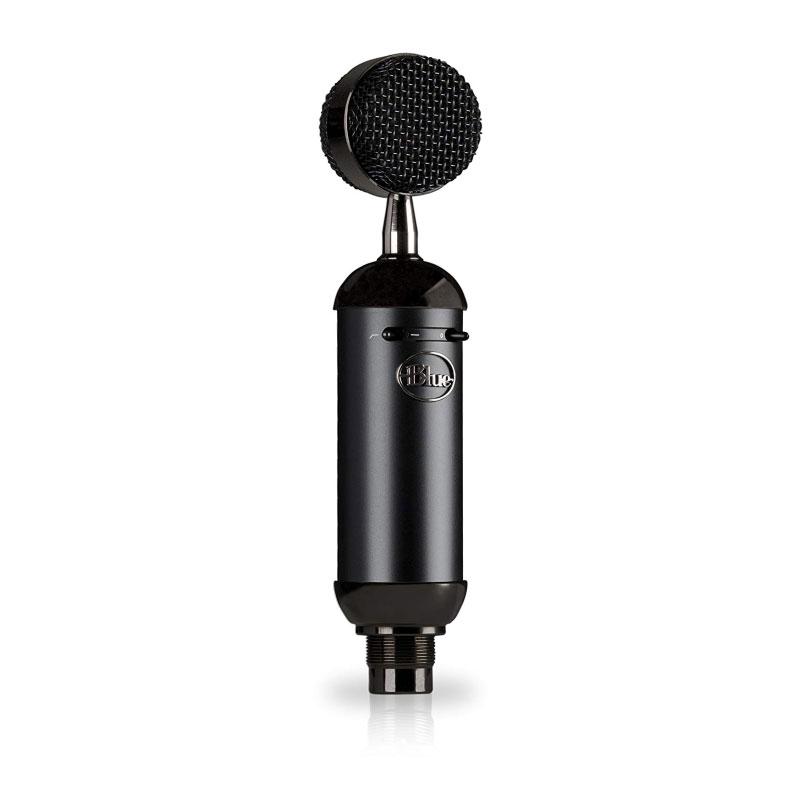 Blue Microphone Blackout Spark SL Condenser Microphone