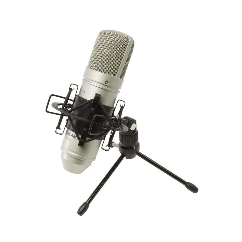 TASCAM Microphone TM-80