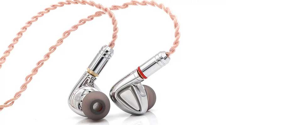 Tin Audio P1 In-Ear
