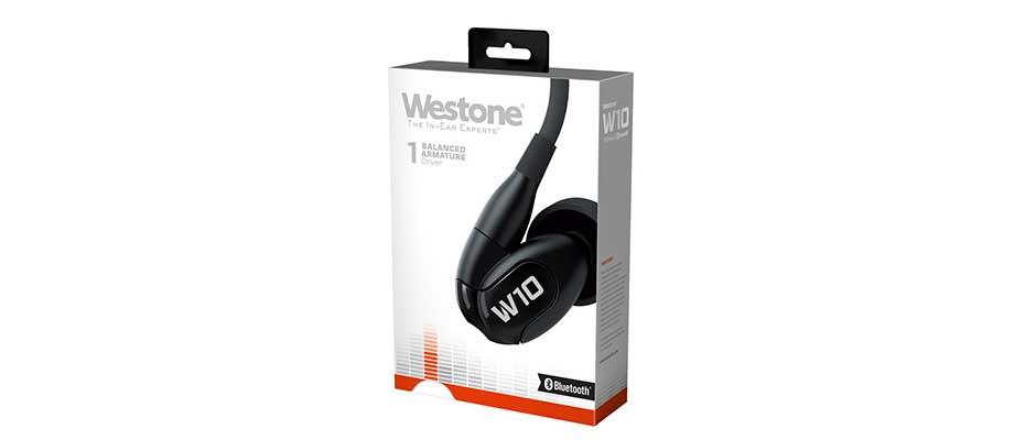 Westone W10 Gen 2 In-Ear