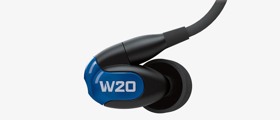 Westone W20 Gen2 In-Ear