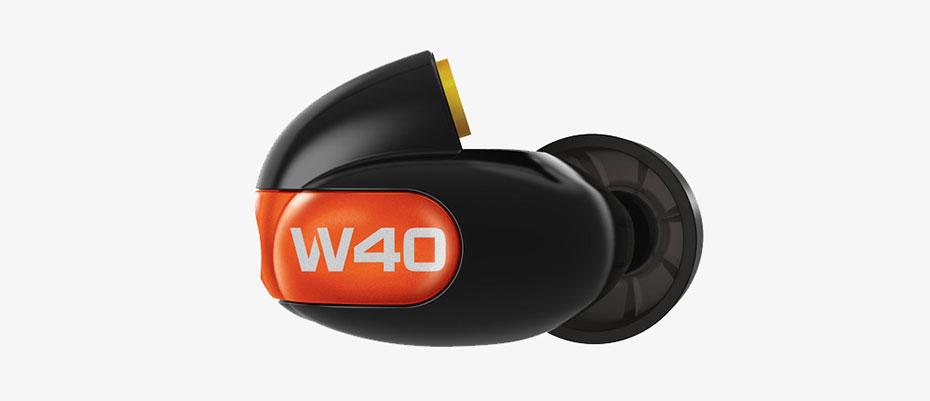 Westone W40 Gen2 In-Ear